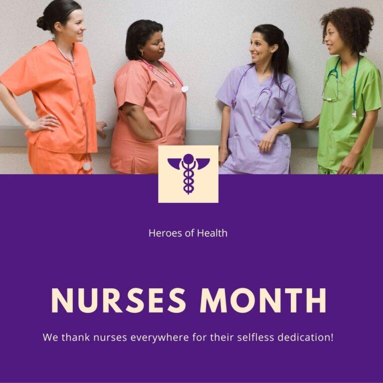 nurses of maranatha human services